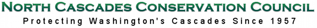North Cascades Conservation Council