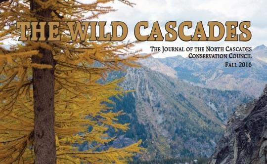 The Wild Cascades
