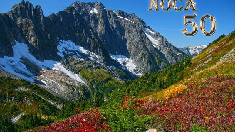 Celebrate the 50th Anniversary of North Cascades National Park with N3C!